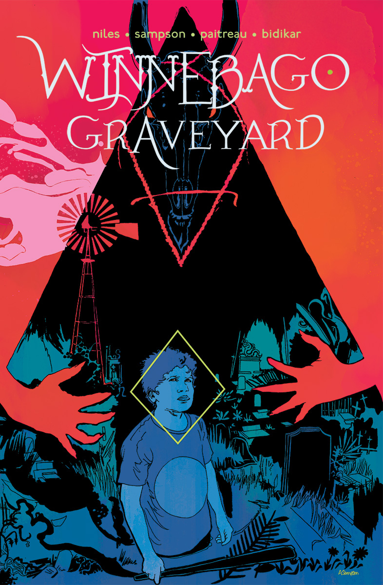 WINNEBAGO GRAVEYARD TP (SEP170690)