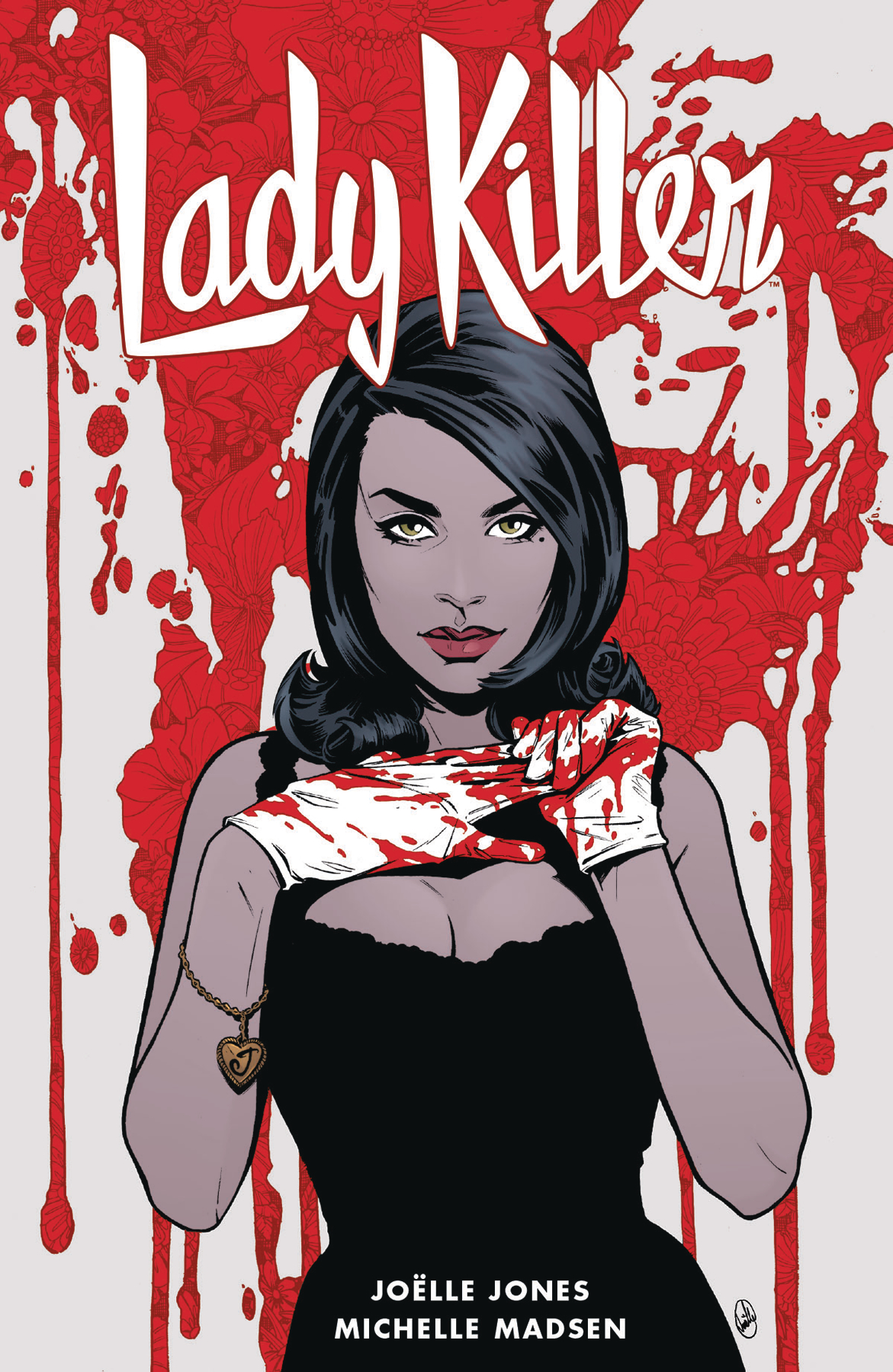 LADY KILLER TP VOL 02 (JUN170048)