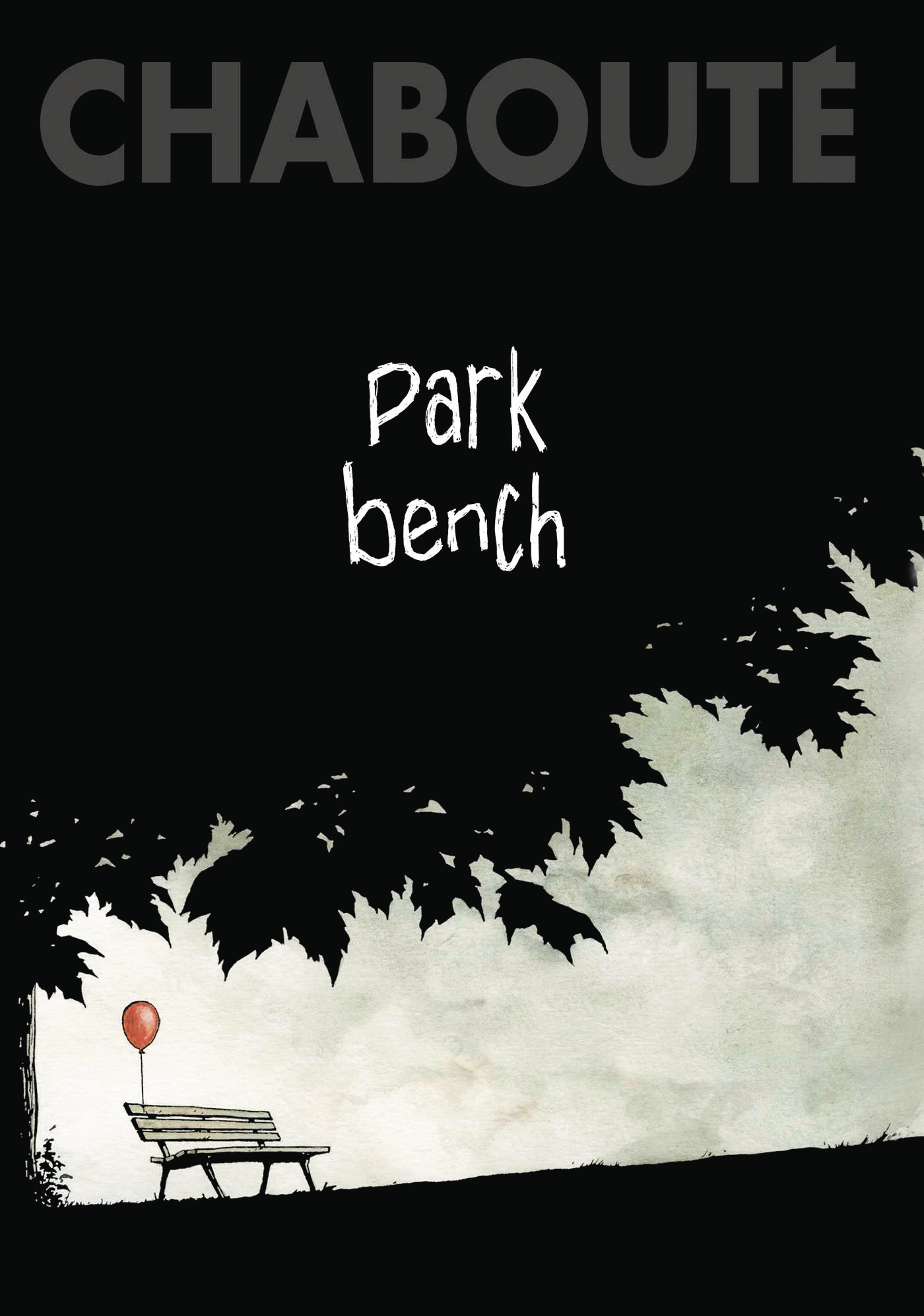 PARK BENCH (G13) GN