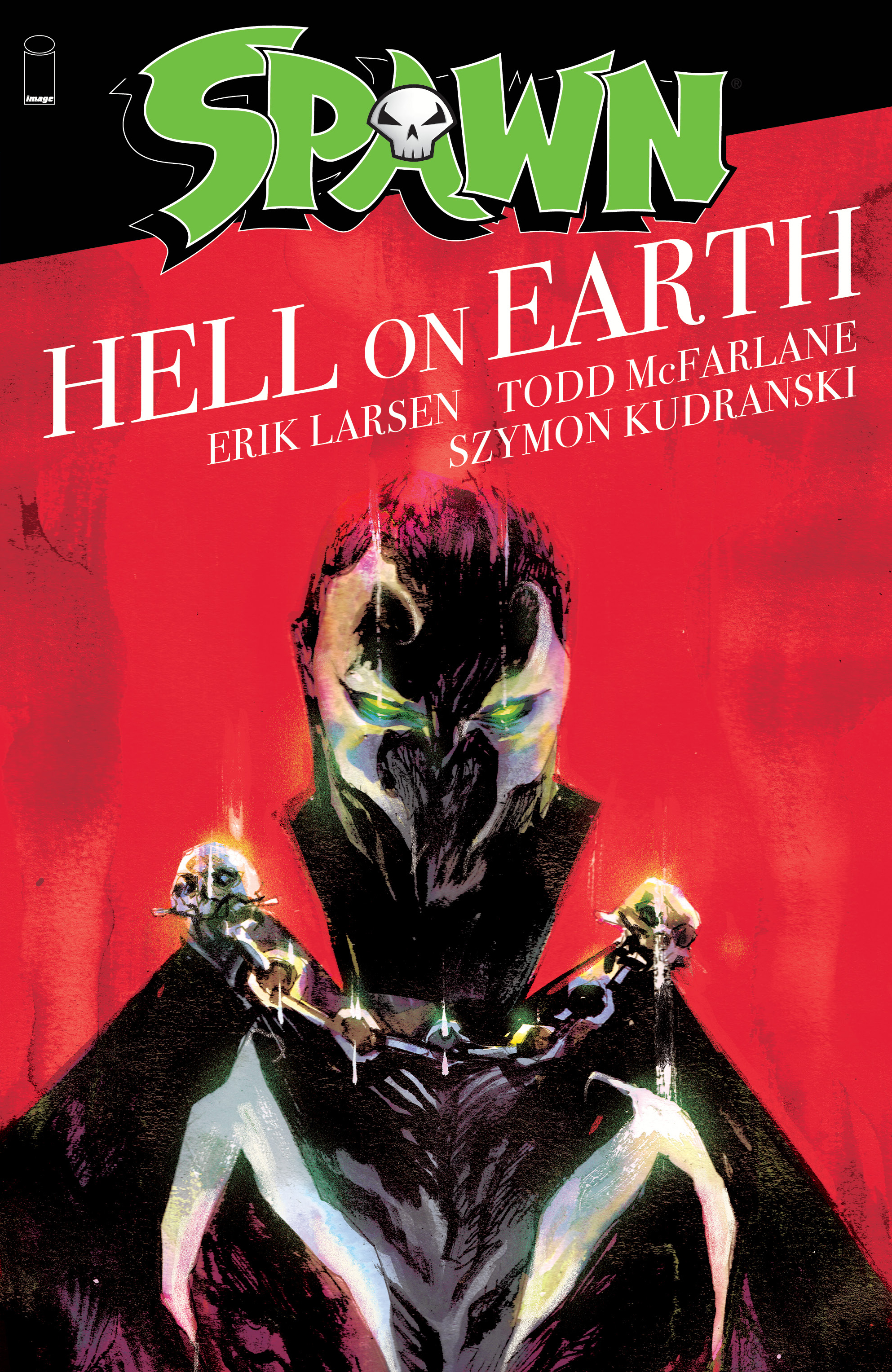 SPAWN HELL ON EARTH TP (JUL170903)