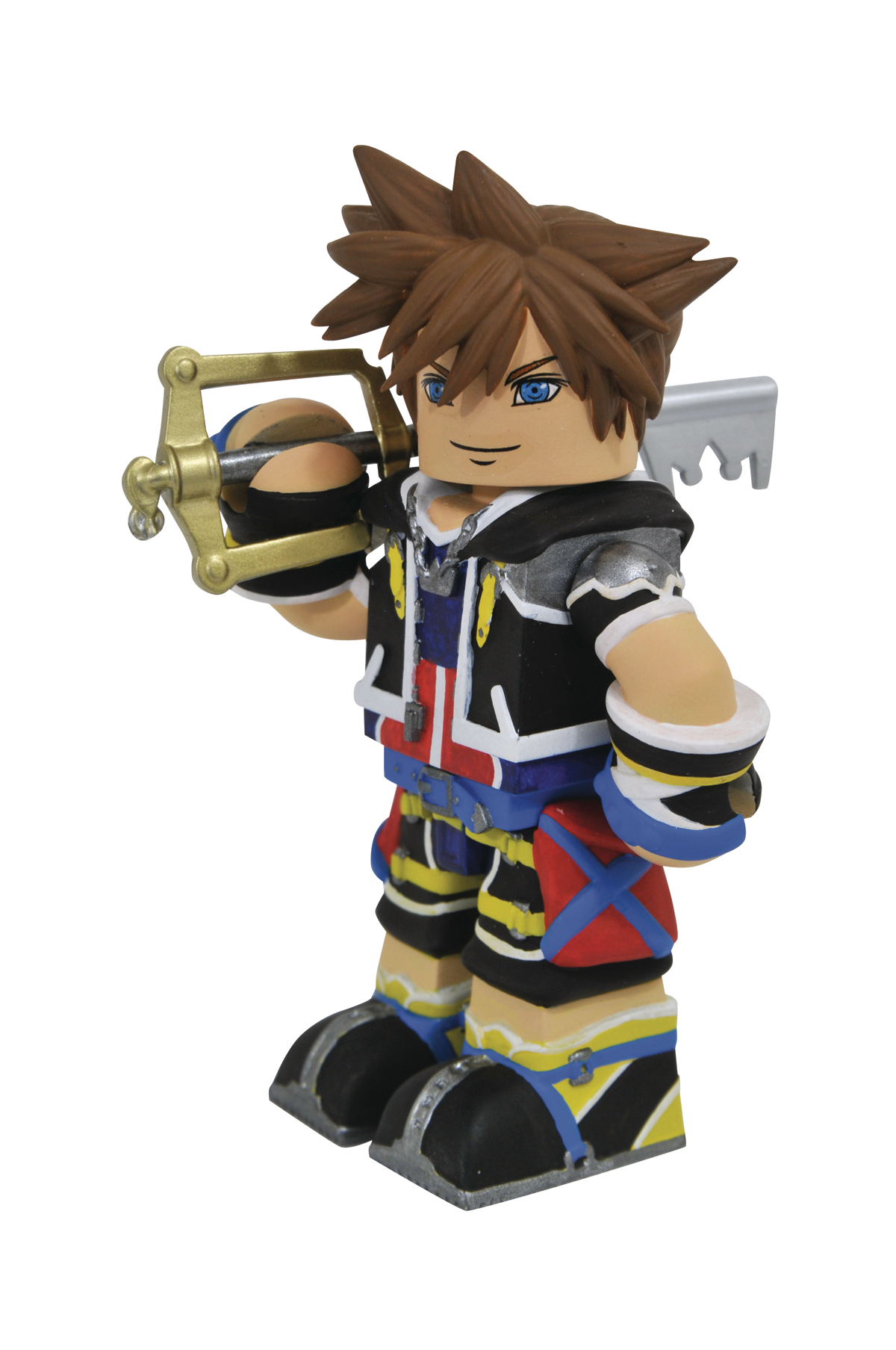 KINGDOM HEARTS SORA VINIMATE