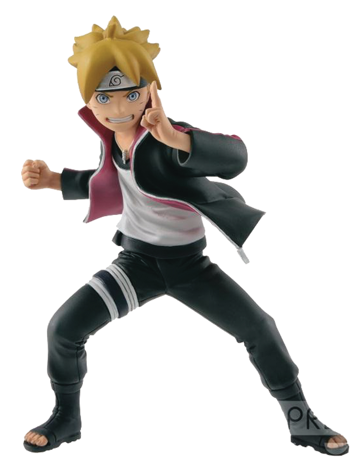 BORUTO - NARUTO NEXT GEN BORUTO FIG