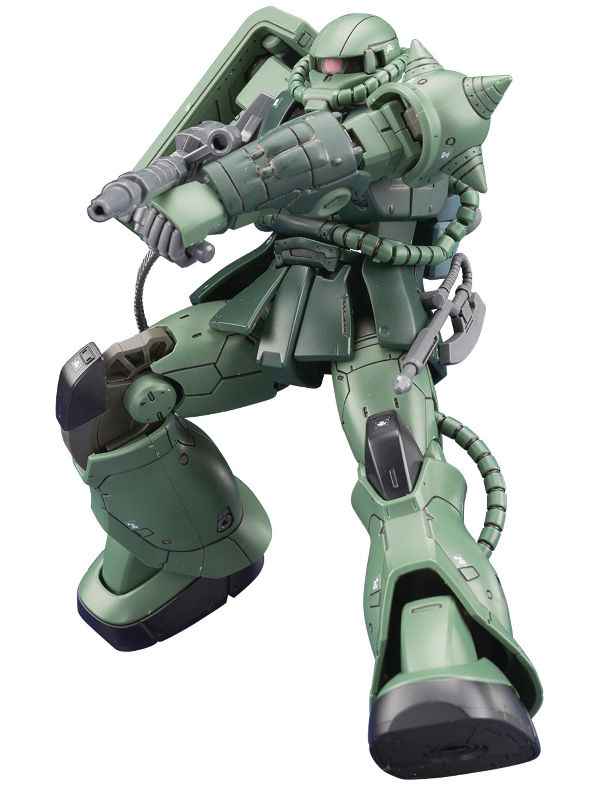 may178038 hg gundam the origin zaku ii type c c 5 1 144 mdl kit