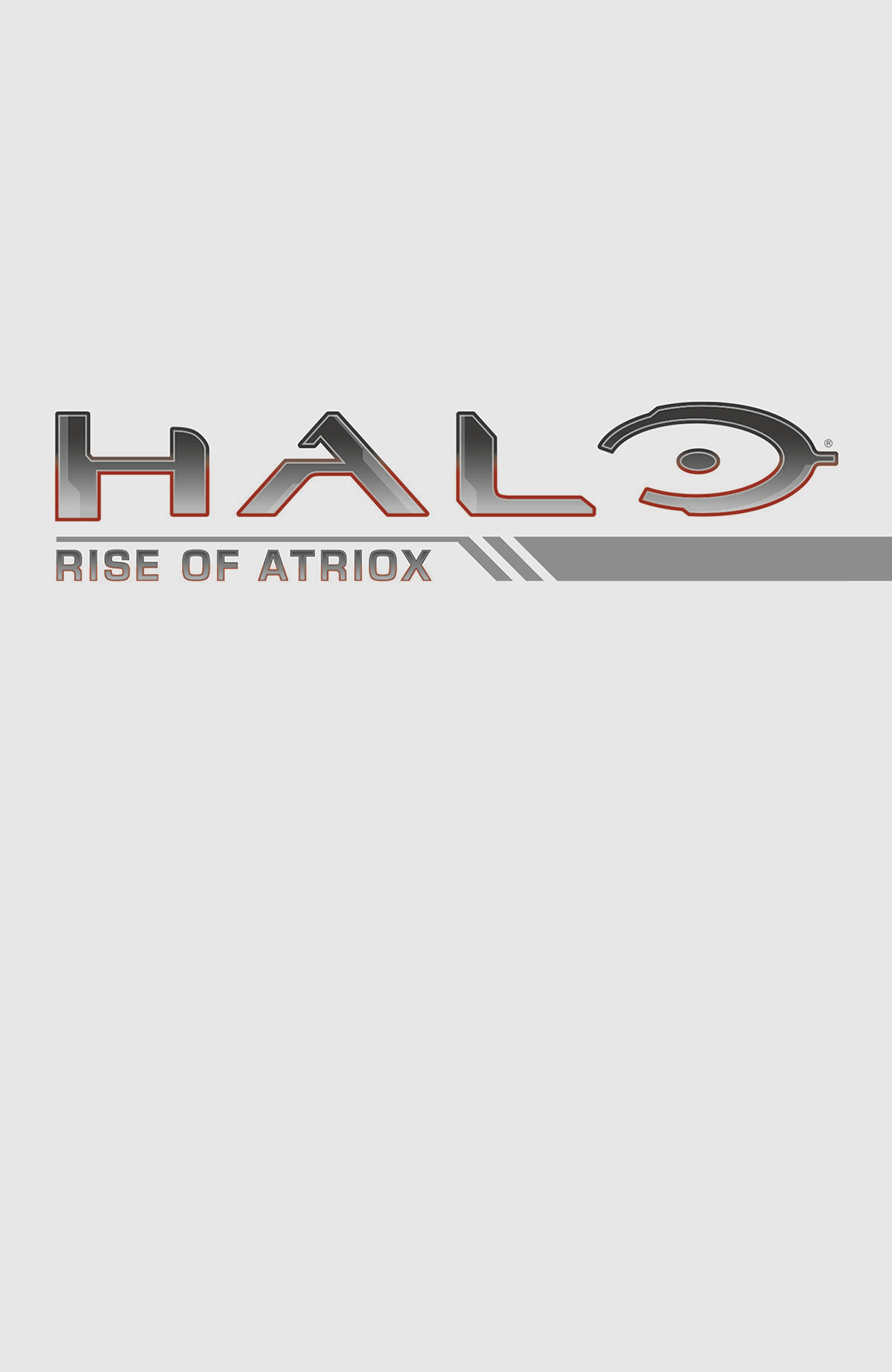 HALO RISE OF ATRIOX #3