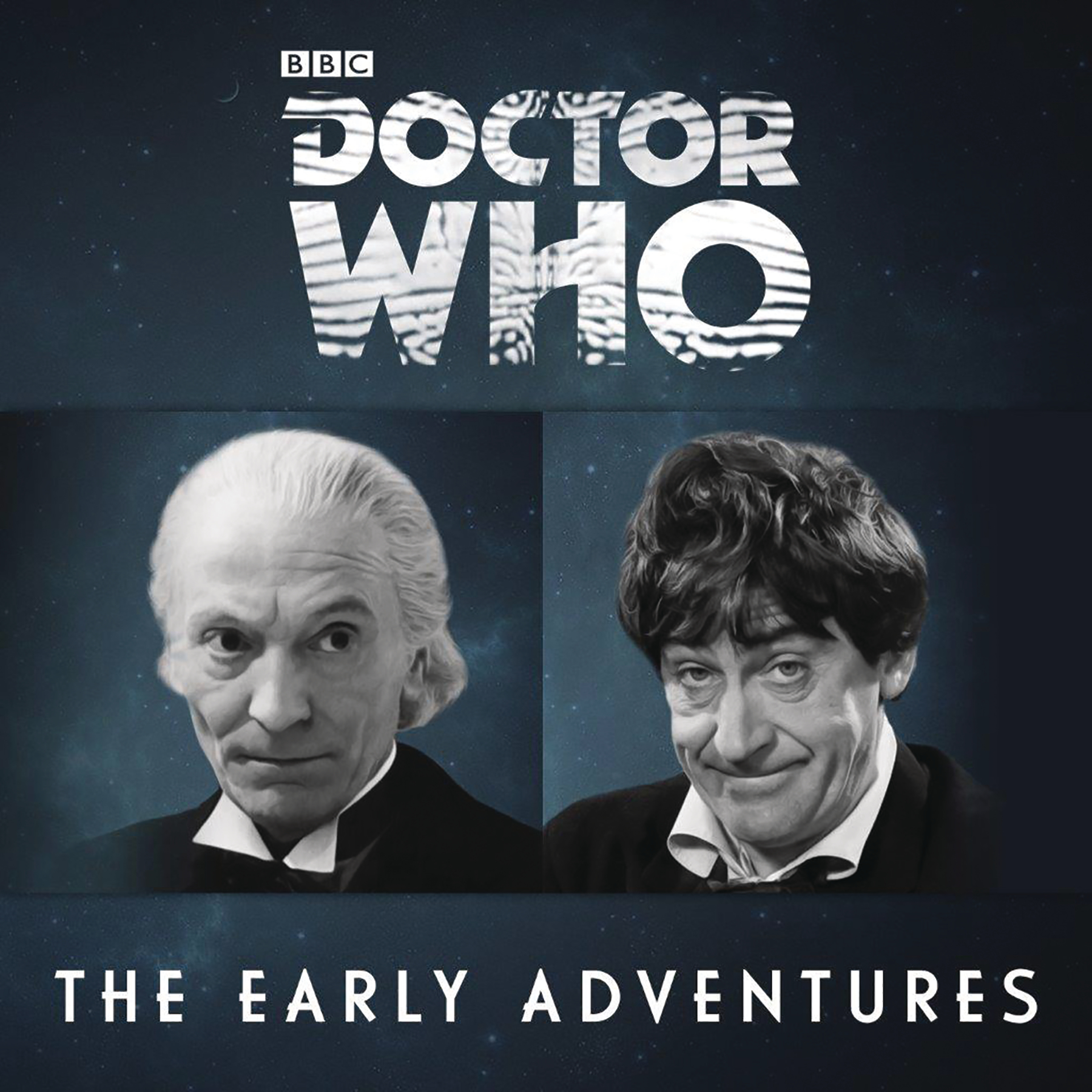 DOCTOR WHO EARLY ADV OUTLIERS AUDIO CD