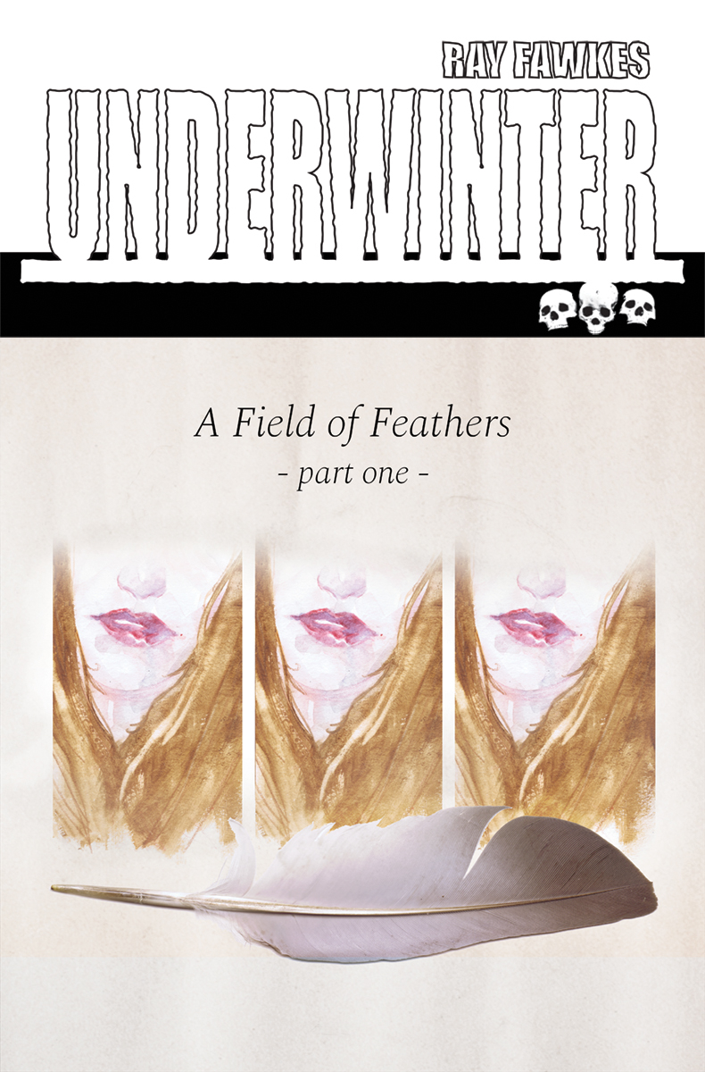 UNDERWINTER FIELD OF FEATHERS #1 CVR A FAWKES