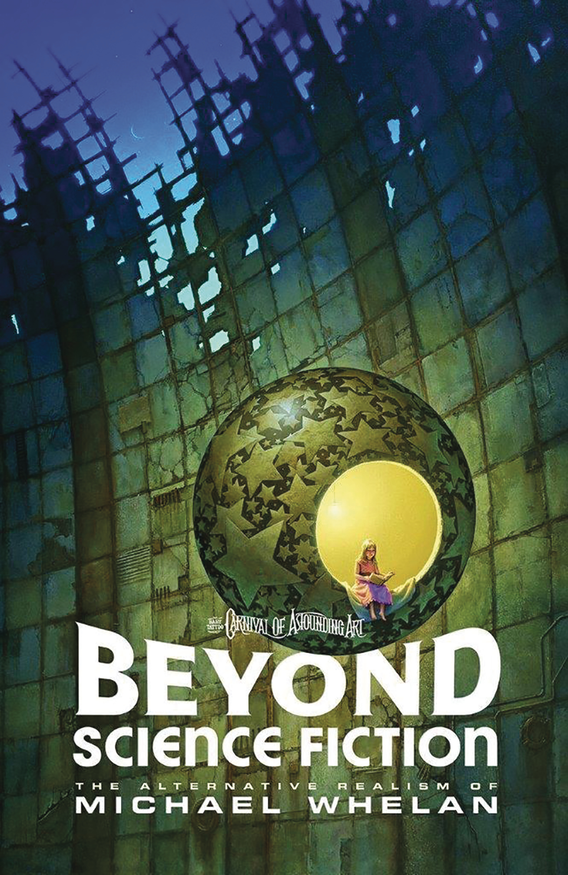 BEYOND SCIENCE FICTION ALTERNATIVE REALISM MICHAEL WHELAN (R