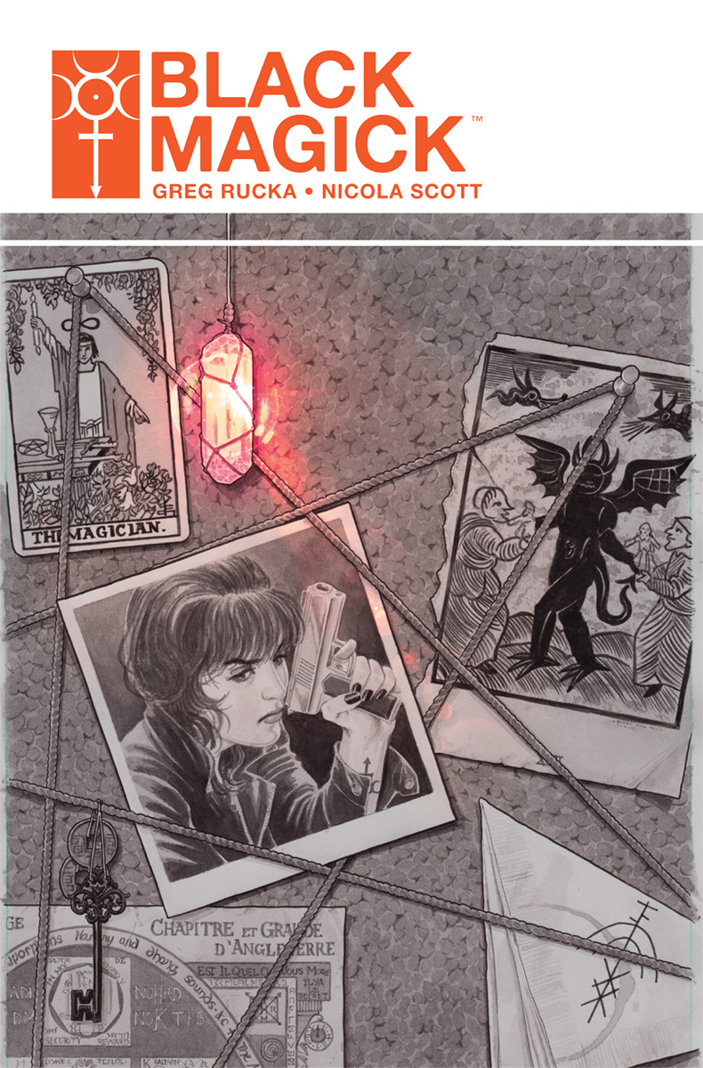 BLACK MAGICK TP VOL 02 AWAKENING II (MAR180642) (MR)