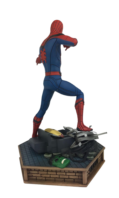 New Marvel Trading Llc
