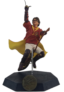 HARRY POTTER QUIDDITCH OUTFIT HARRY PX PVC FIGURE