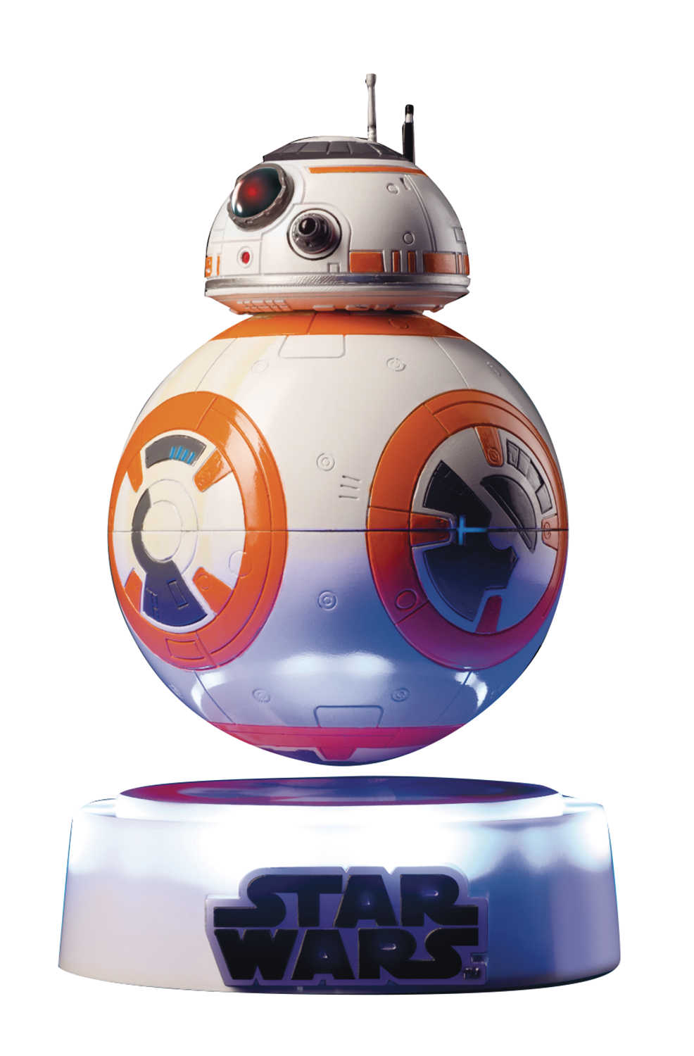 STAR WARS E8 EA-030 BB-8 PX FIG FLOATING VER (Net)