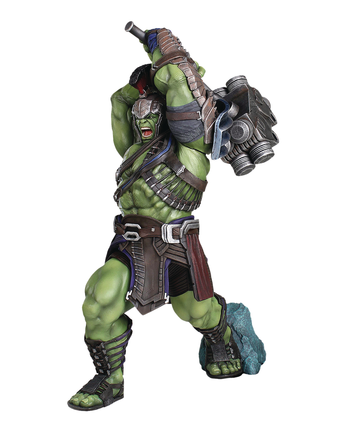 MARVEL HULK RAGNAROK COLLECTORS GALLERY STATUE