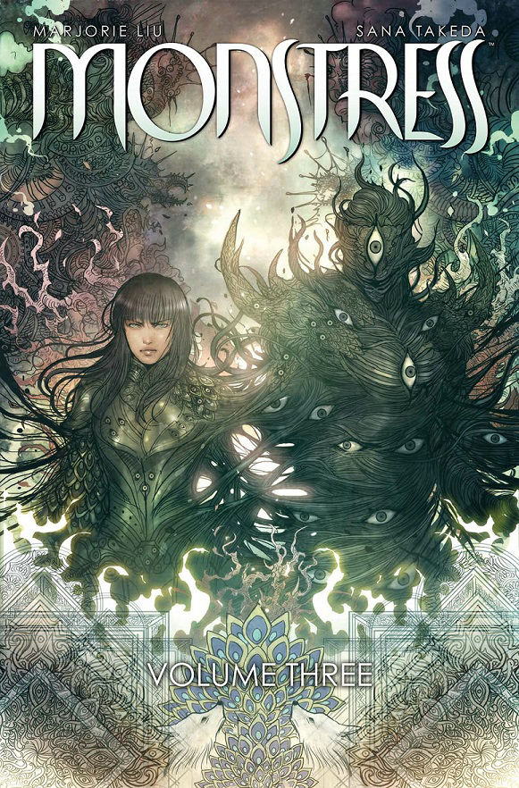 MONSTRESS TP VOL 03 (O/A) (MR)