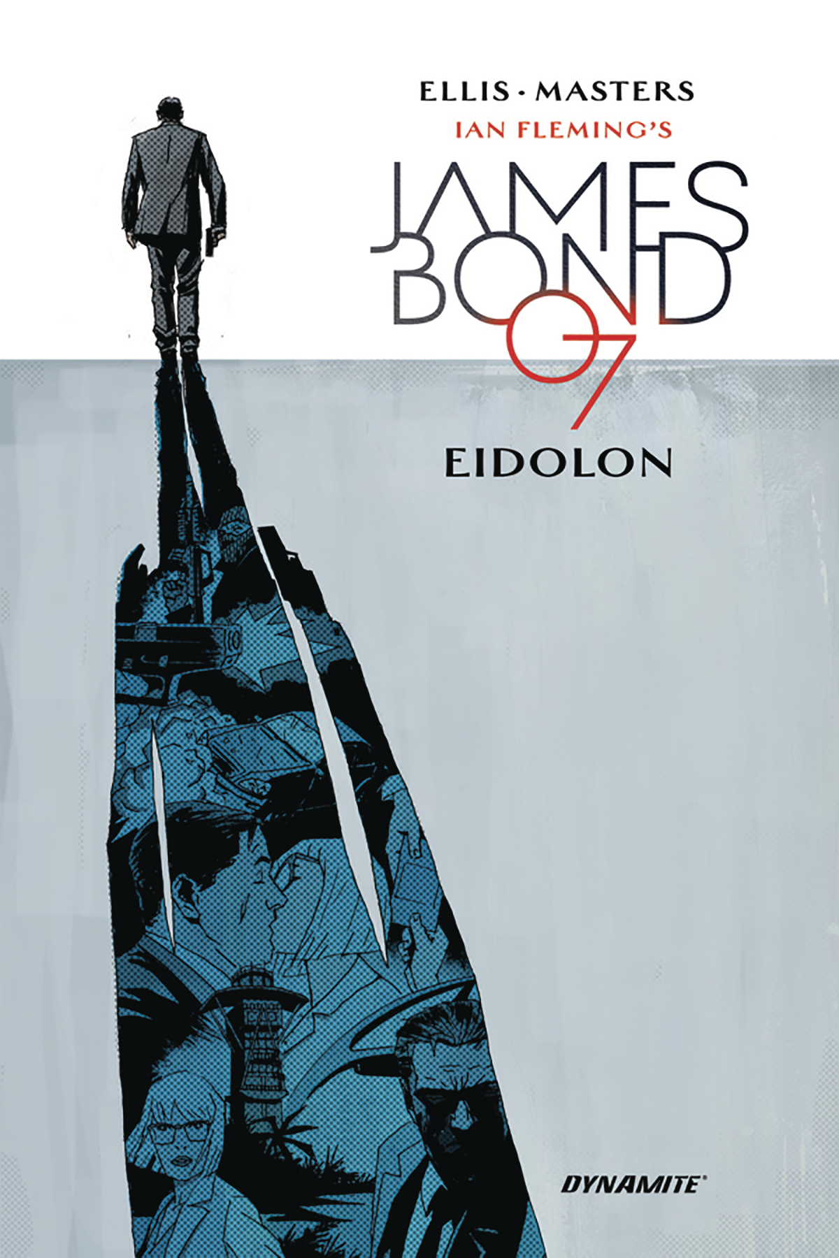 JAMES BOND TP VOL 02 EIDOLON