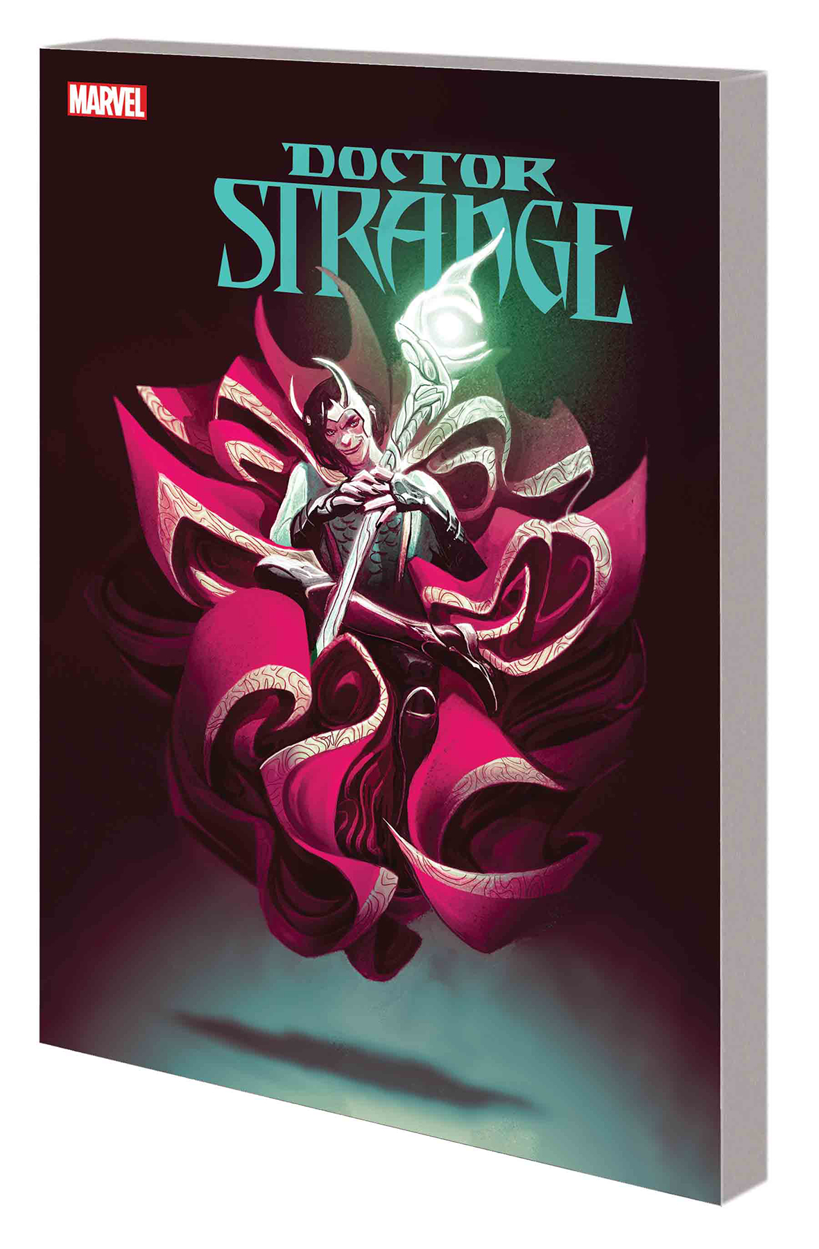 DOCTOR STRANGE BY DONNY CATES TP VOL 01 GOD OF MAGIC