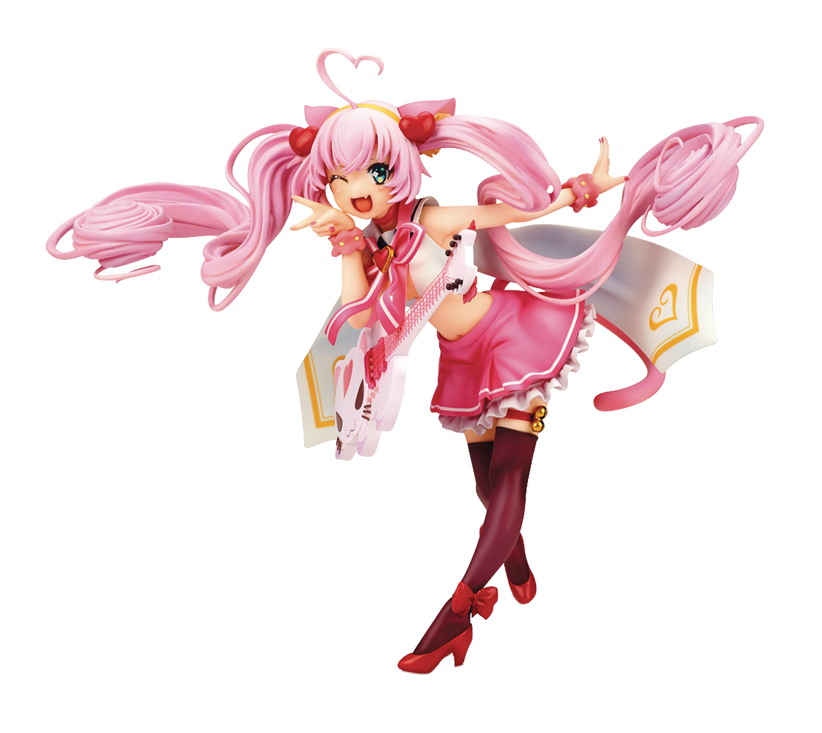 SHOW BY ROCK ROSIA 1/7 PVC FIG