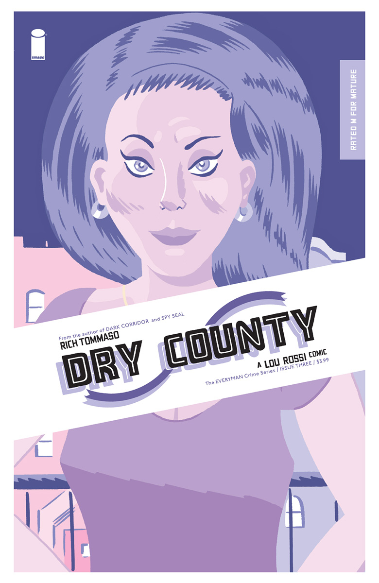 DRY COUNTY #3 (MR)