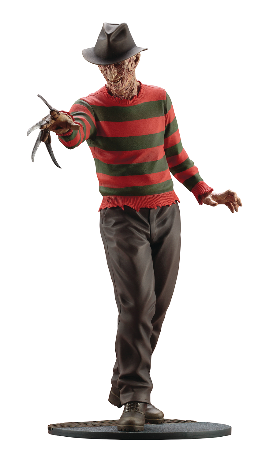 NIGHTMARE ON ELM STREET 4 FREDDY KRUEGER ARTFX STATUE (O/A)