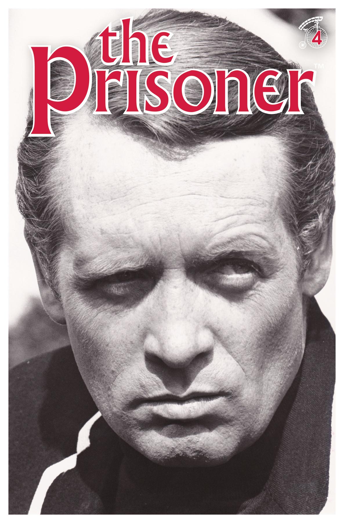 PRISONER #4