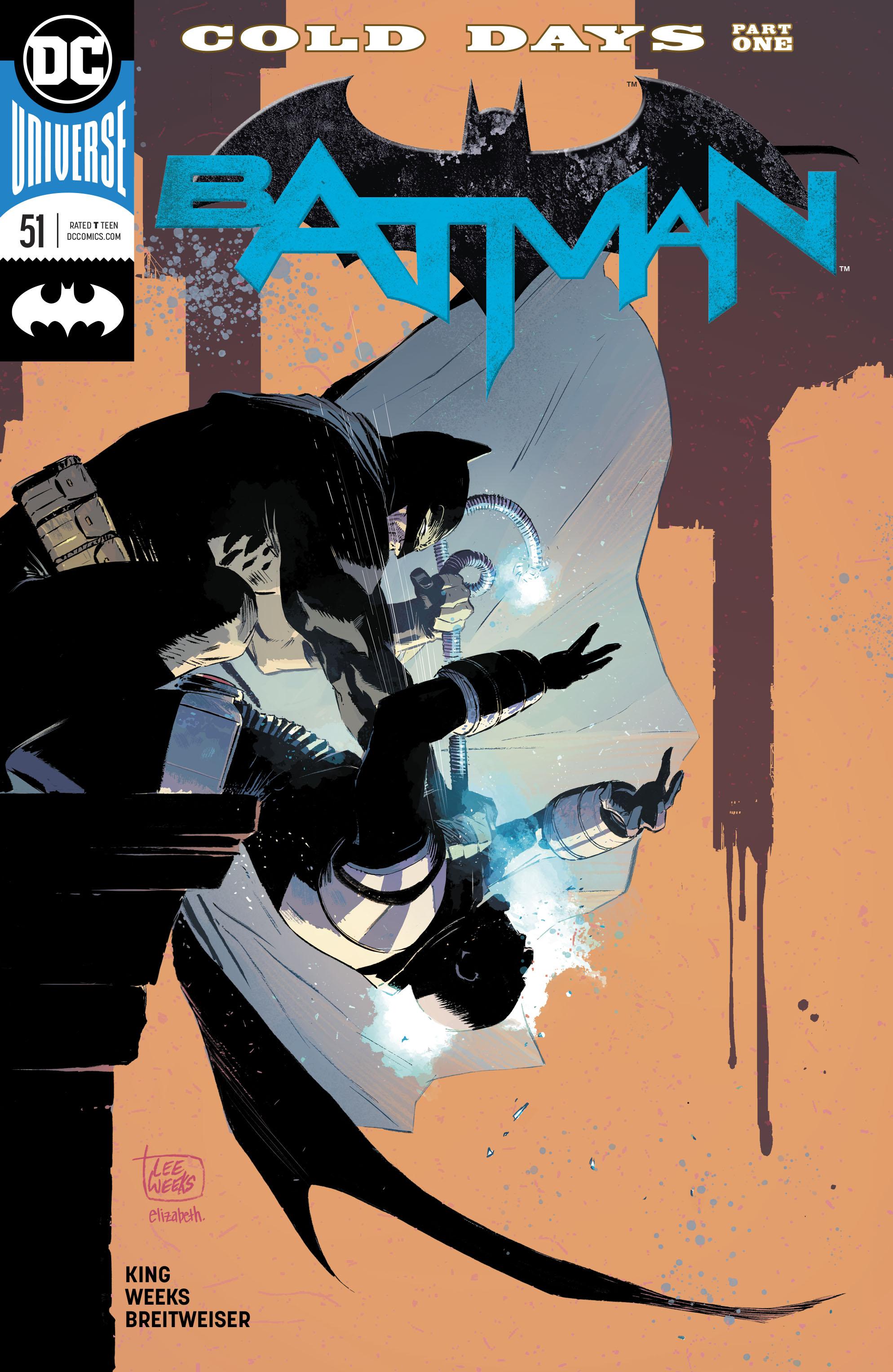 BATMAN #51