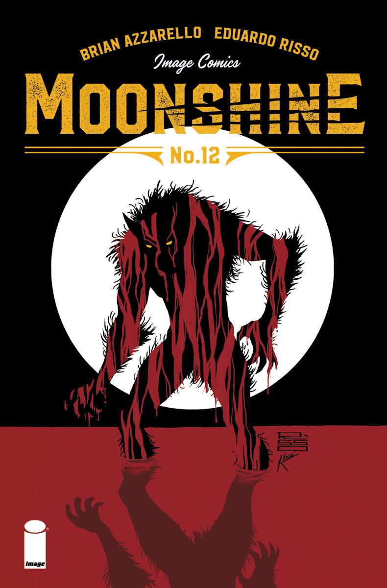 MOONSHINE #12 CVR A RISSO