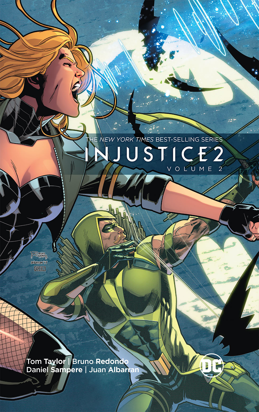 INJUSTICE 2 TP VOL 02 (MAY180583)