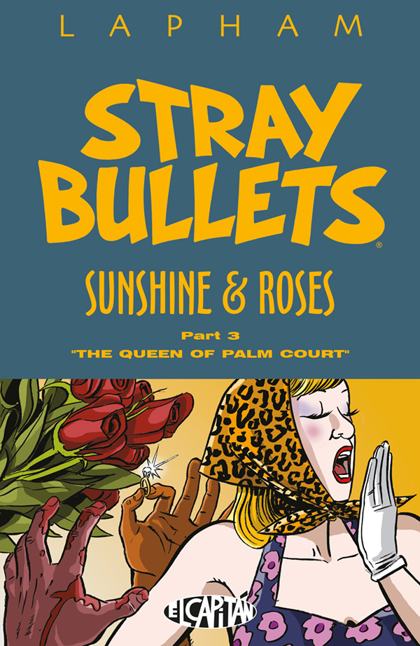 STRAY BULLETS SUNSHINE & ROSES TP VOL 03 (SEP180113) (MR)