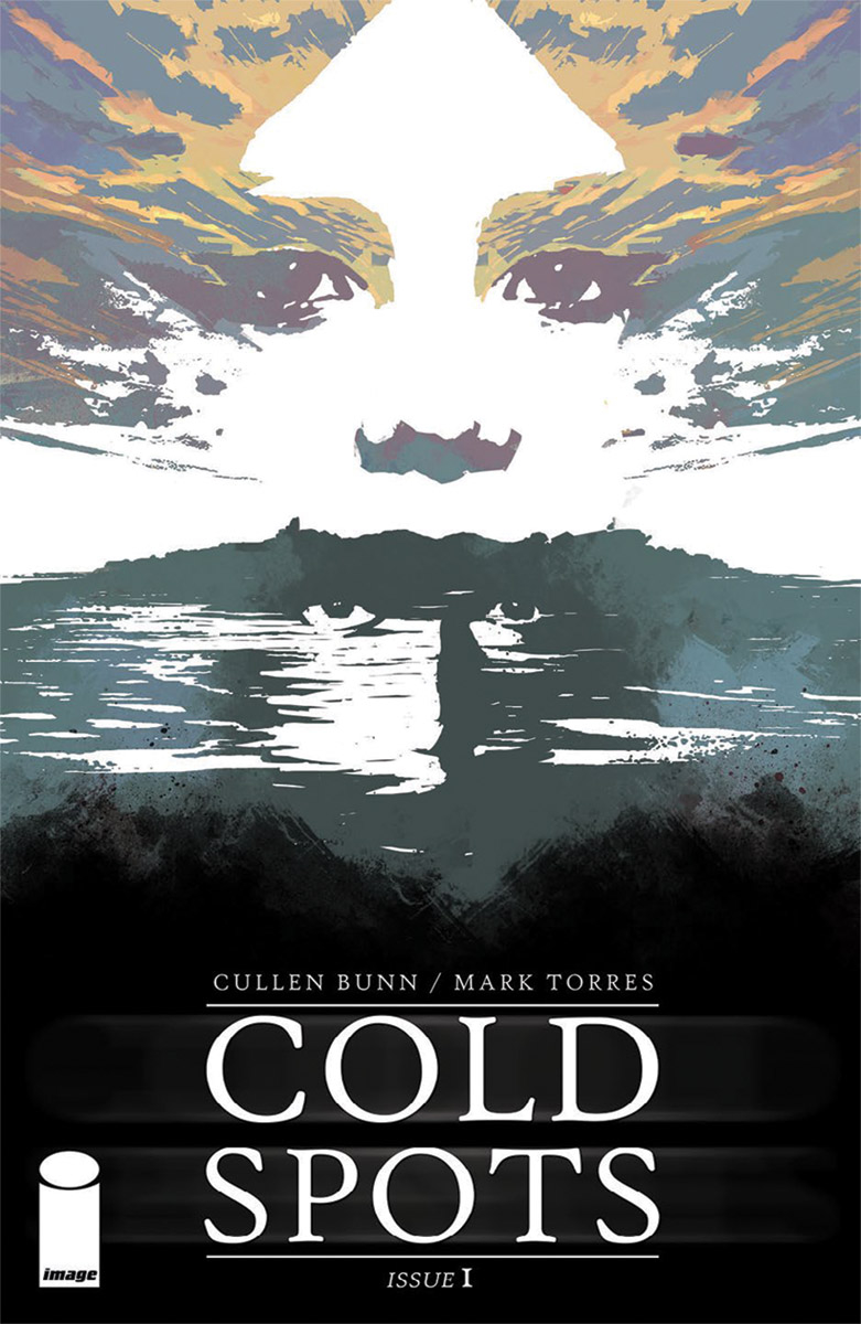 COLD SPOTS #1 (OF 5) (MR)