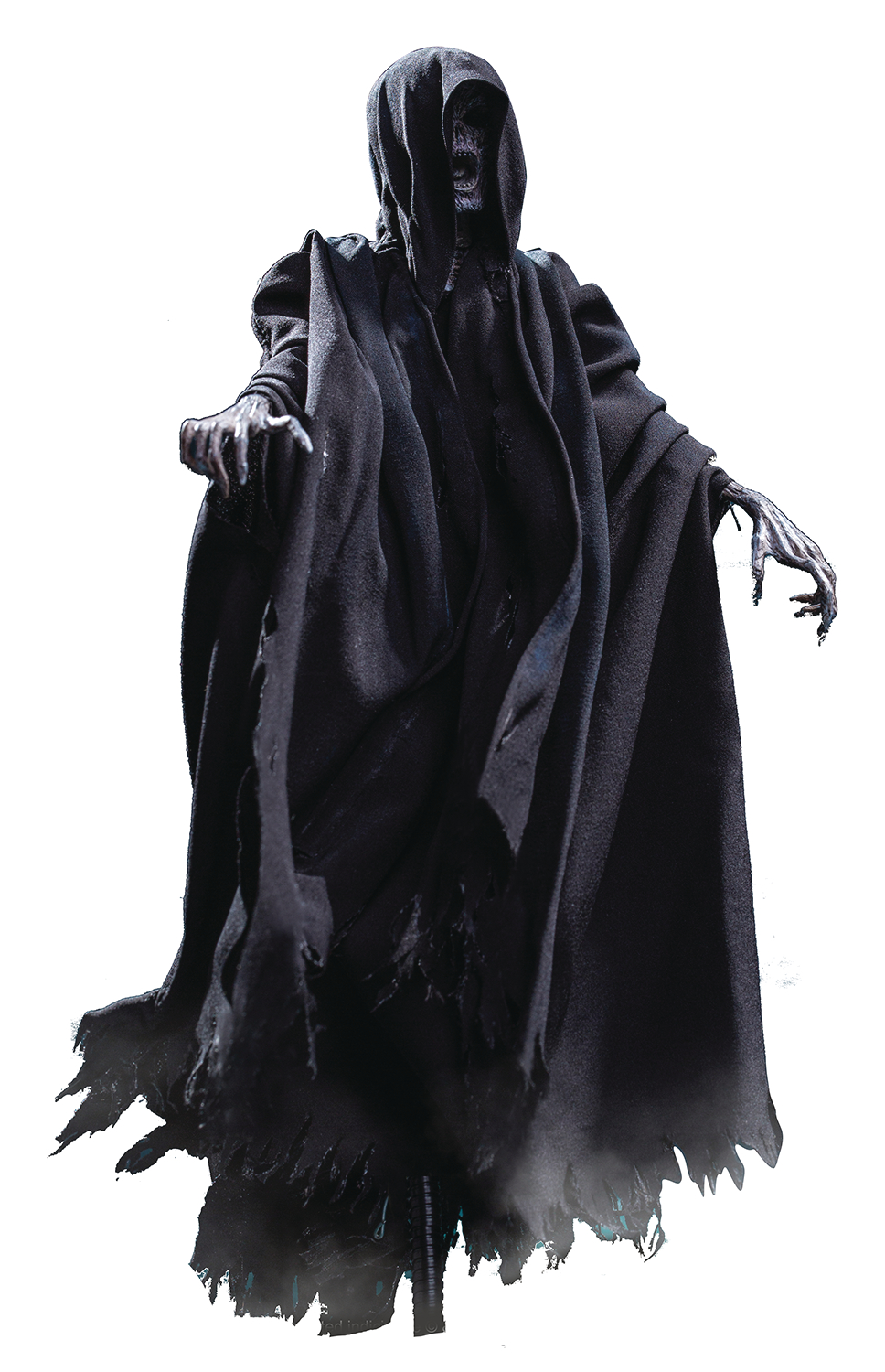 HP & THE GOBLET OF FIRE DEMENTOR 1/8 COLL AF DLX VER  (