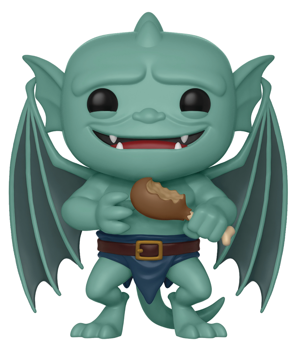 POP DISNEY GARGOYLES BROADWAY VINYL FIGURE