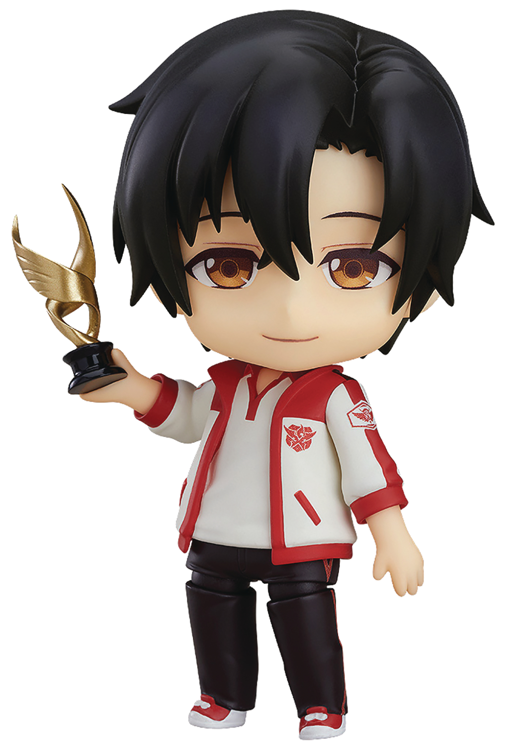 THE KINGS AVATAR YE XIU NENDOROID AF