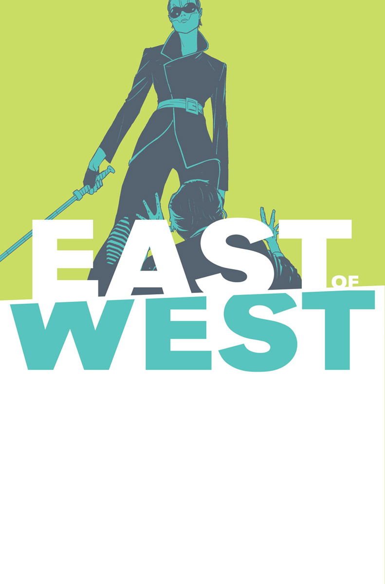 EAST OF WEST #40 (RES)