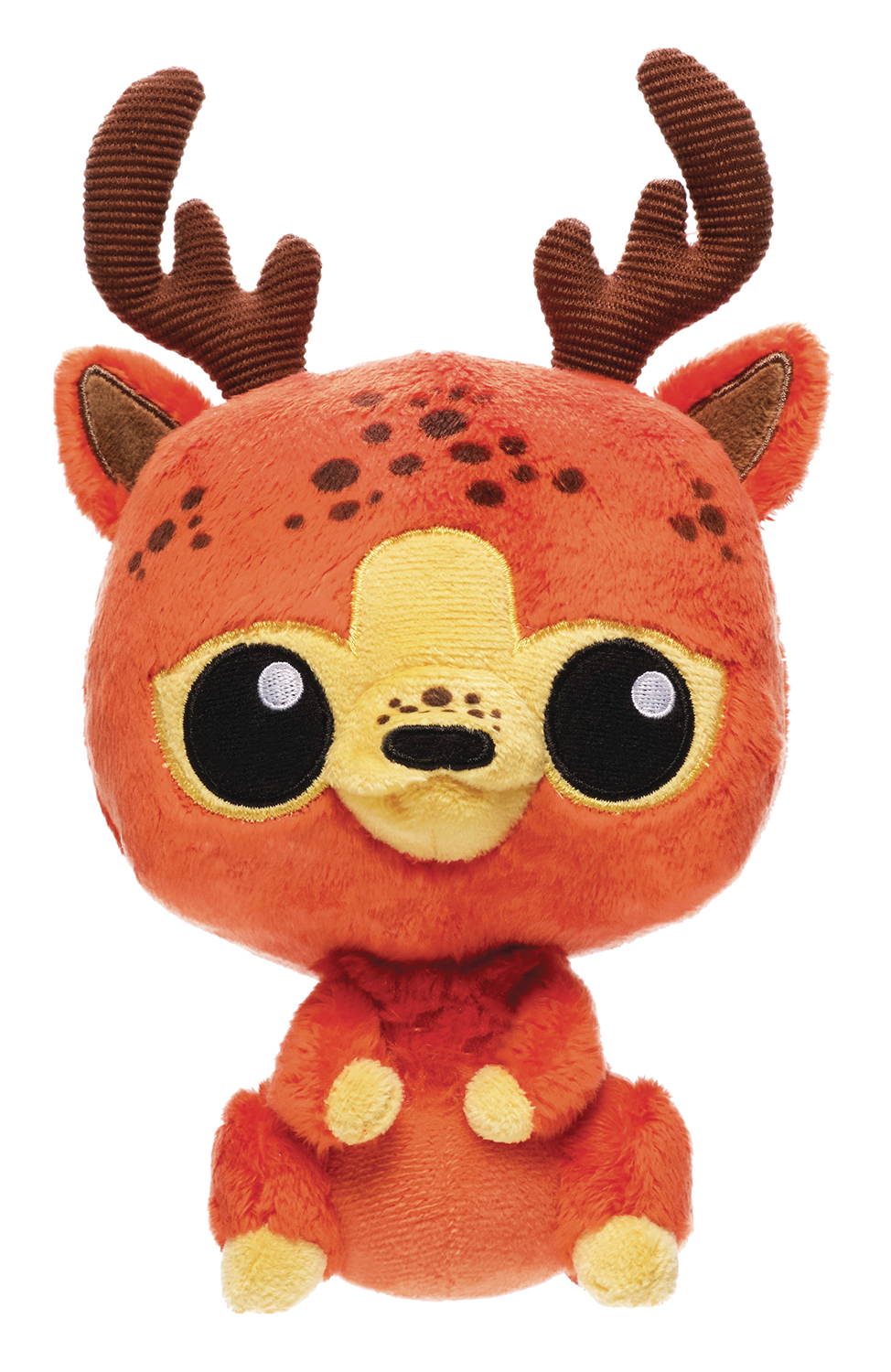 POP FUNKO MONSTERS CHESTER MCFRECKLE REGULAR PLUSH