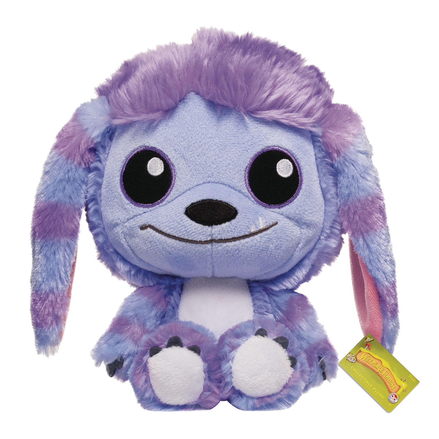 POP FUNKO MONSTERS SNUGGLE-TOOTH REGULAR PLUSH
