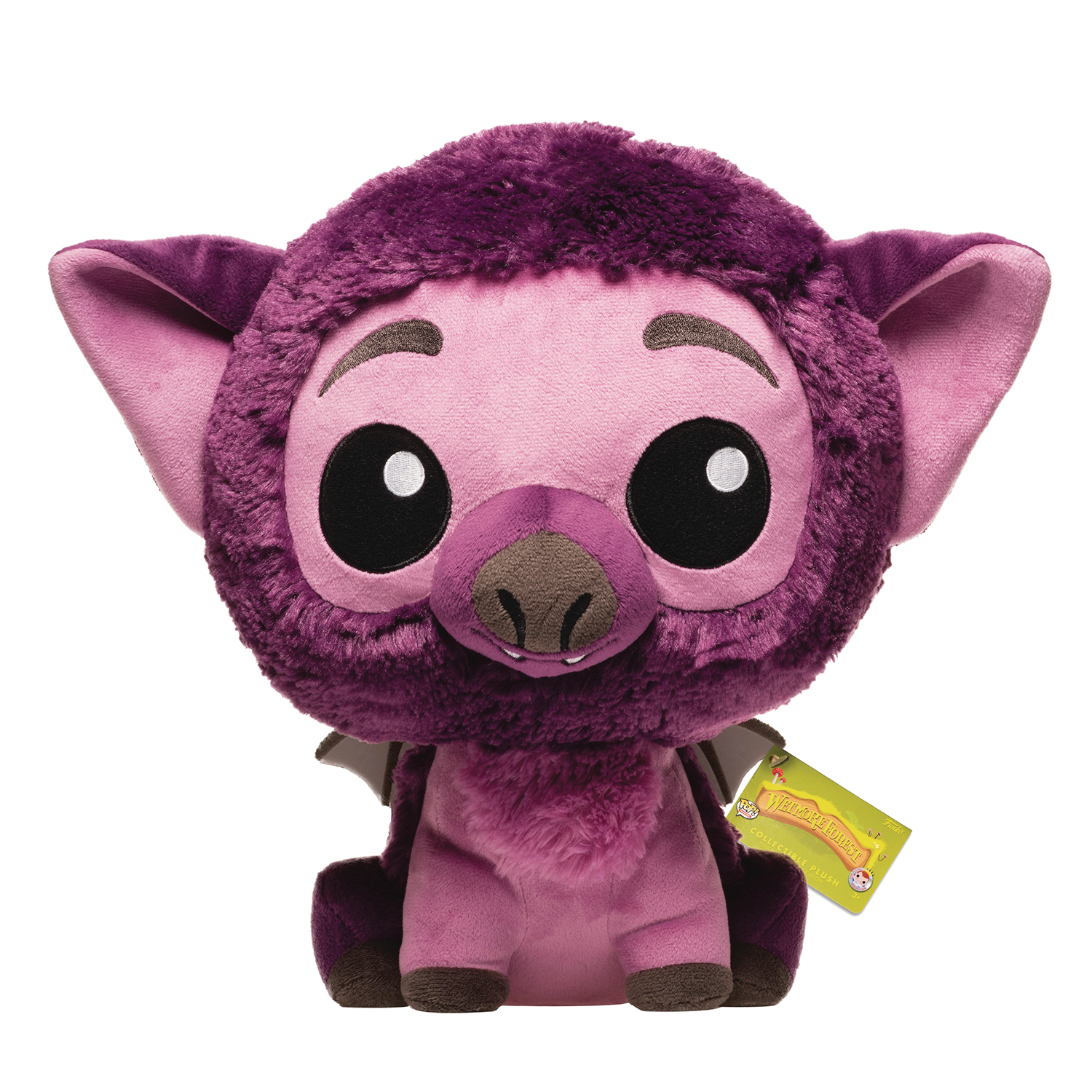POP FUNKO MONSTERS BUGSY WINGNUT JUMBO PLUSH