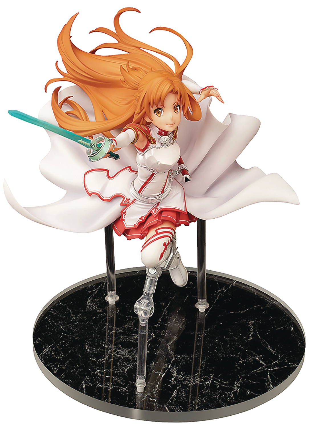 SWORD ART ONLINE ASUNA THE FLASH 1/7 PVC FIG
