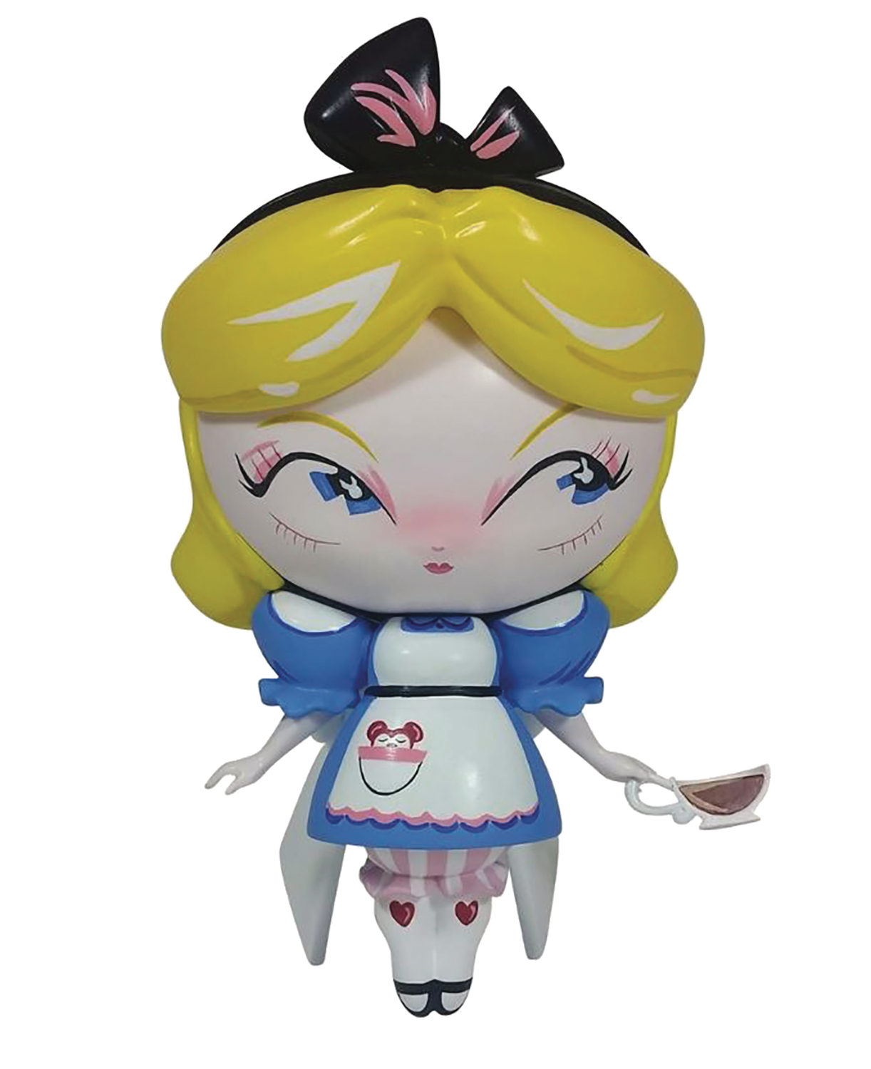 MISS MINDY ALICE IN WONDERLAND 7 IN VINYL FIGURE
