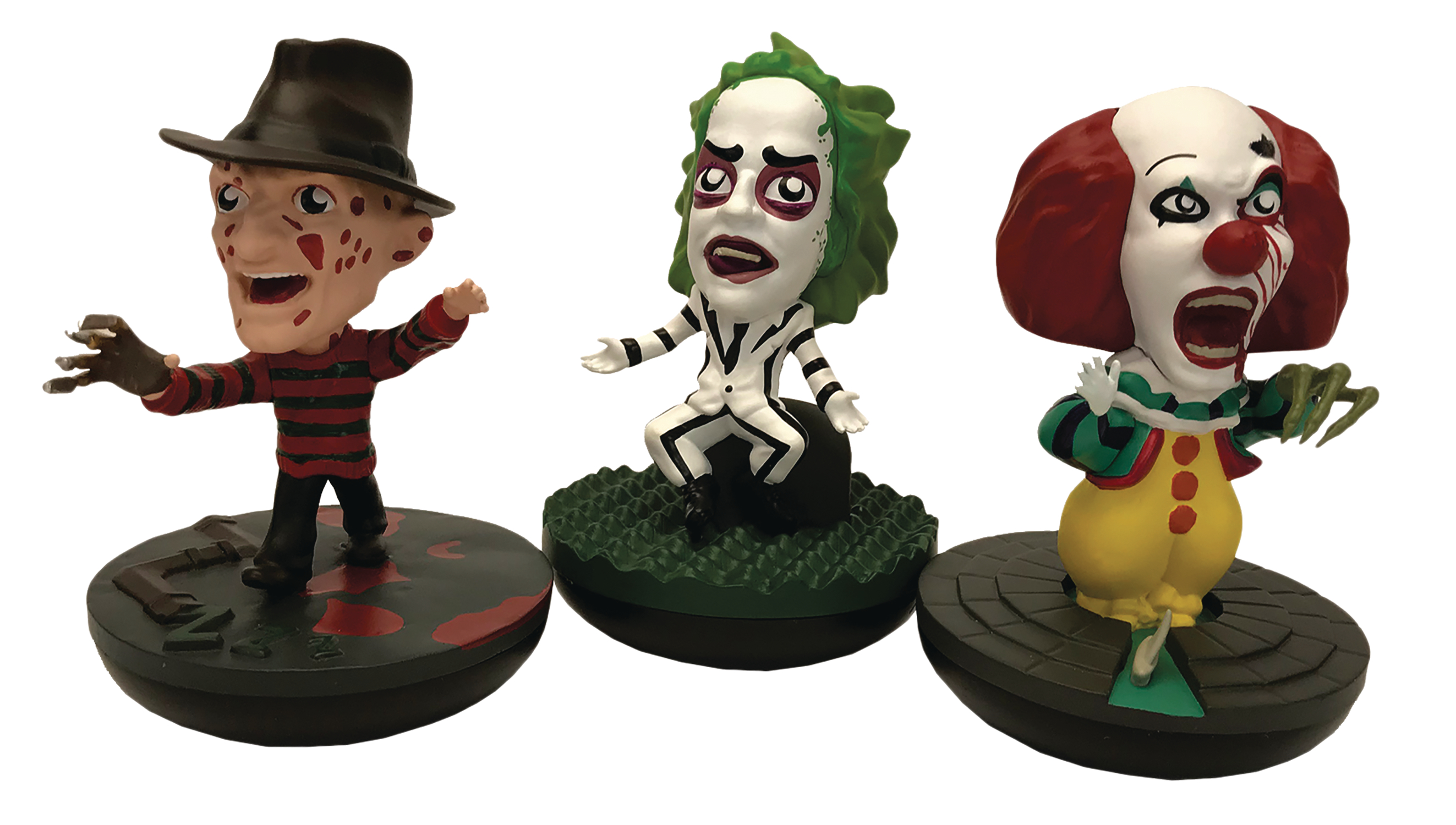 WARNER BROS. REVOS ASSORTMENT 1