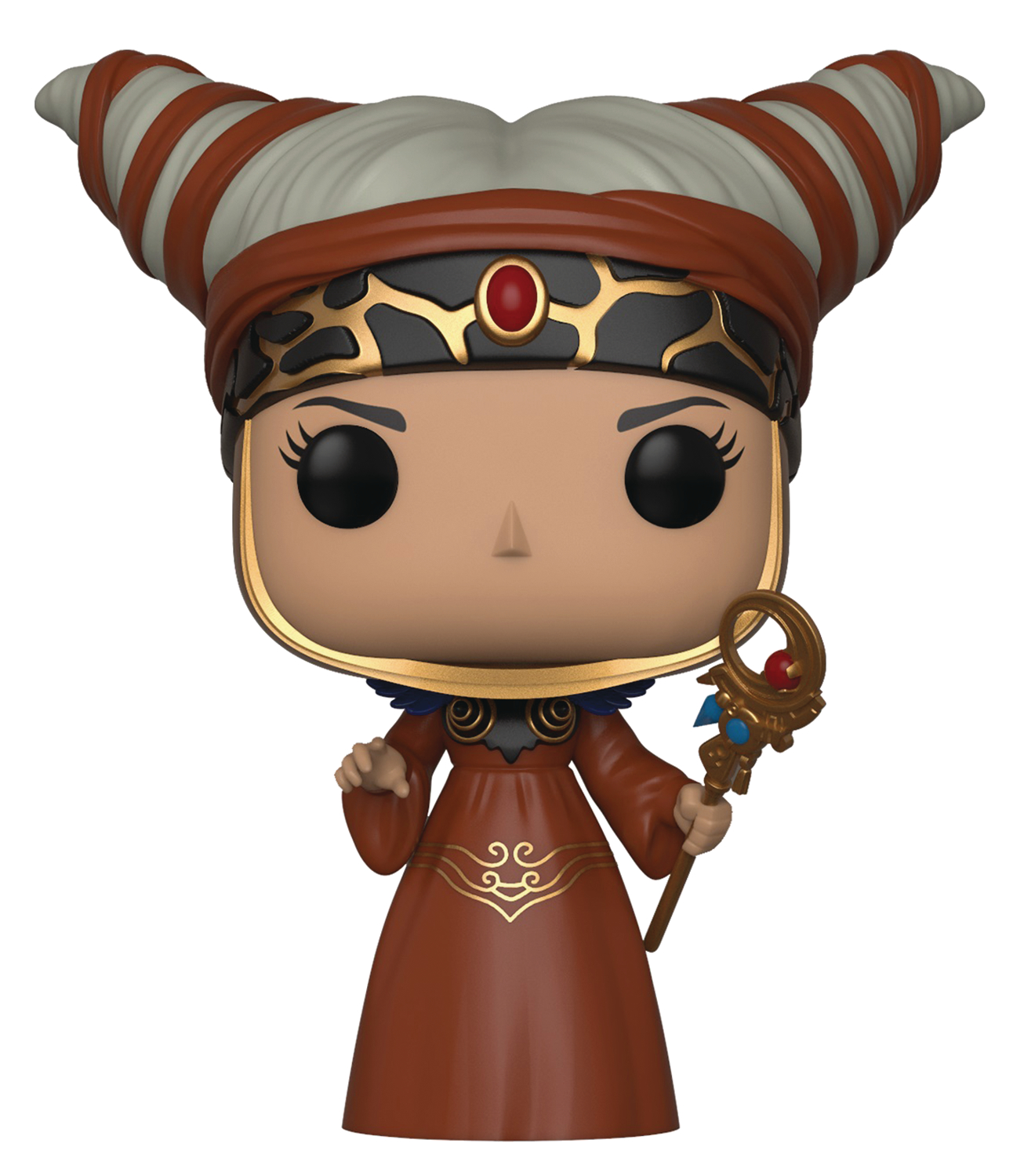 POP TV POWER RANGERS S7 RITA REPULSA VINYL FIG
