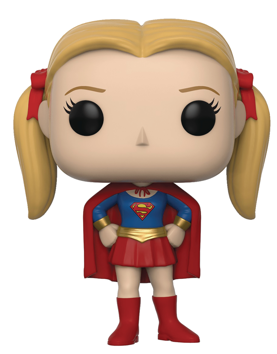 POP TV FRIENDS W2 PHOEBE AS SUPERGIRL VINYL FIGURE (MAY18981