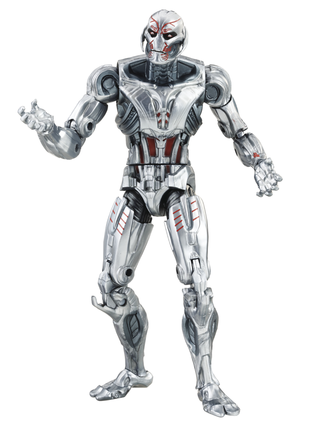 MARVEL MCU 10TH ANN ULTRON 6IN AF CS