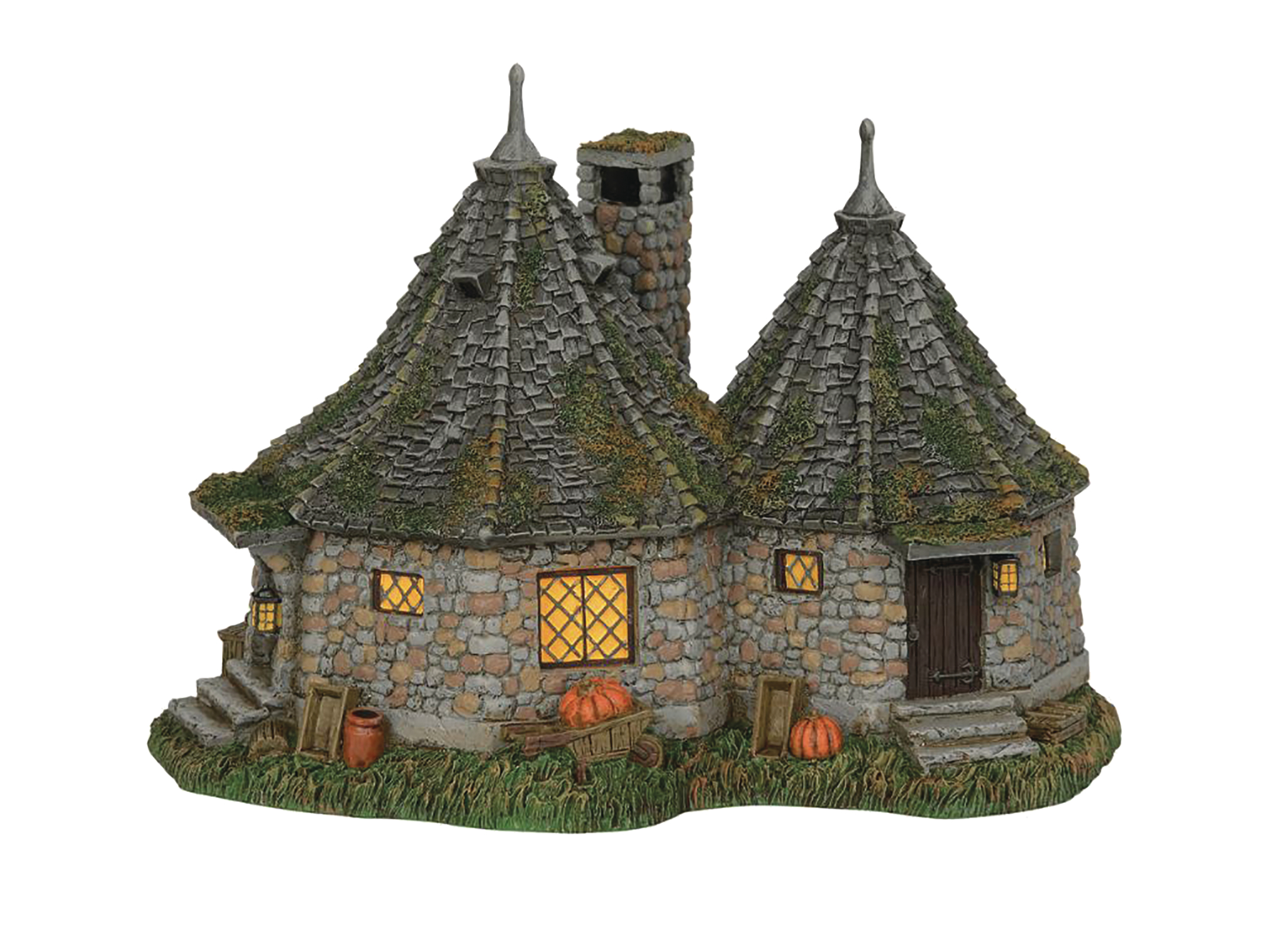 HP VILLAGE HAGRIDS HUT