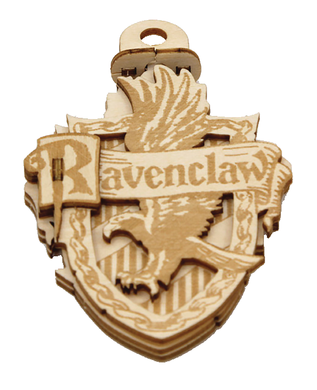 INCREDIBUILDS EMBLEMATICS HP RAVENCLAW