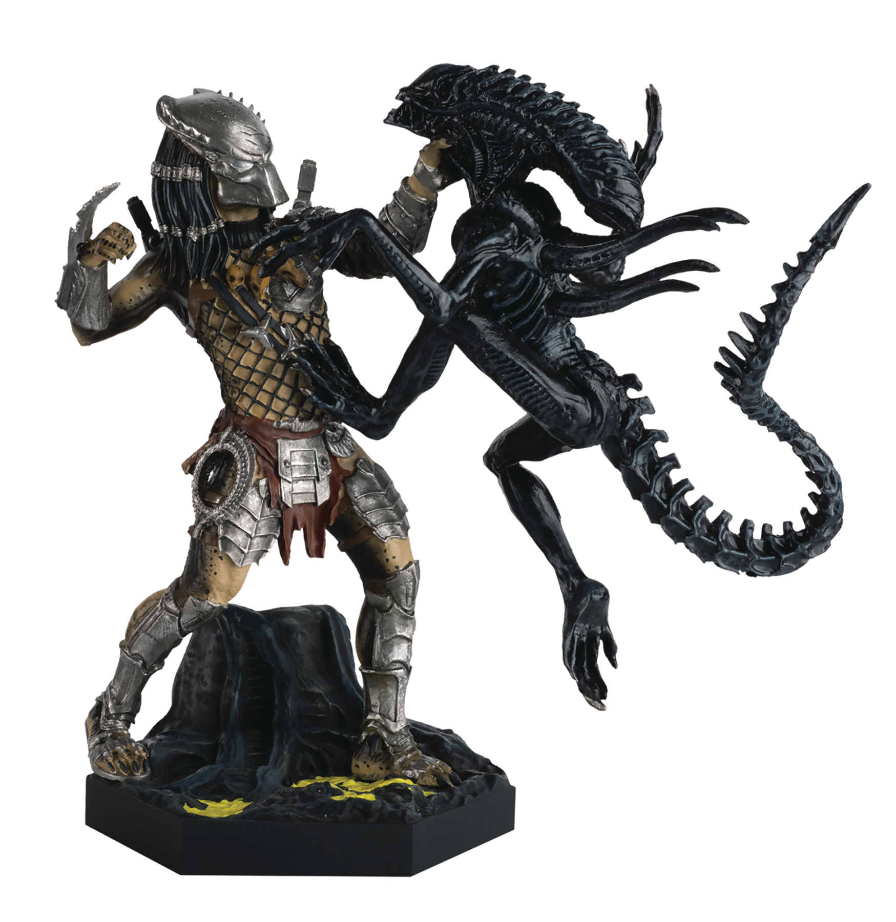 ALIEN PREDATOR FIG SPECIAL #12 AVP REQUIEM