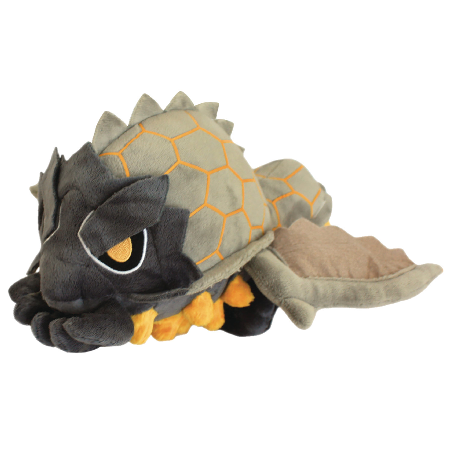 MONSTER HUNTER WORLD BAZELGEUSE PLUSH