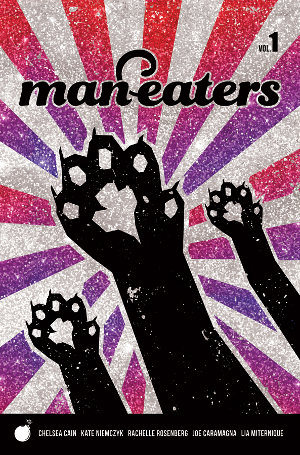 MAN-EATERS TP VOL 01 (DEC180123)