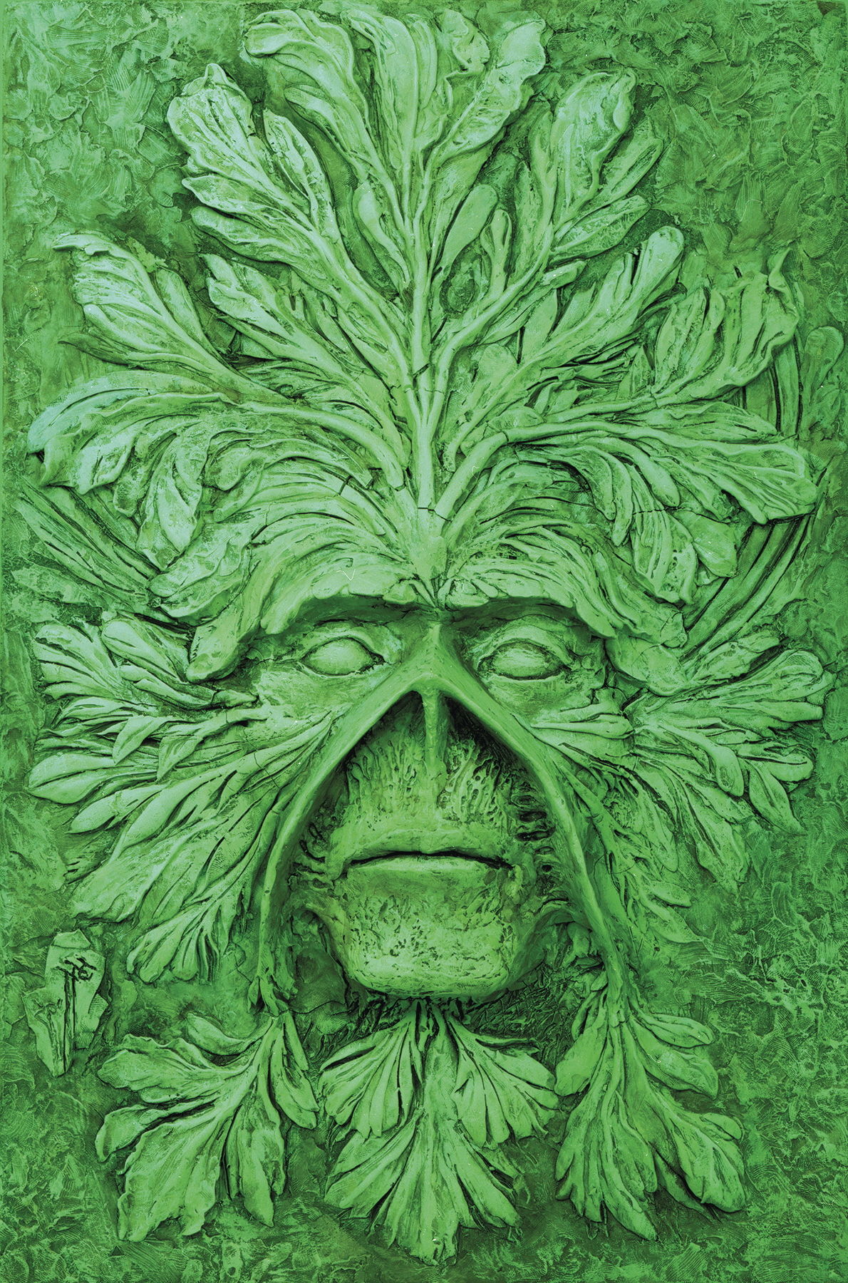 ABSOLUTE SWAMP THING HC VOL 01 BY ALAN MOORE (O/A)