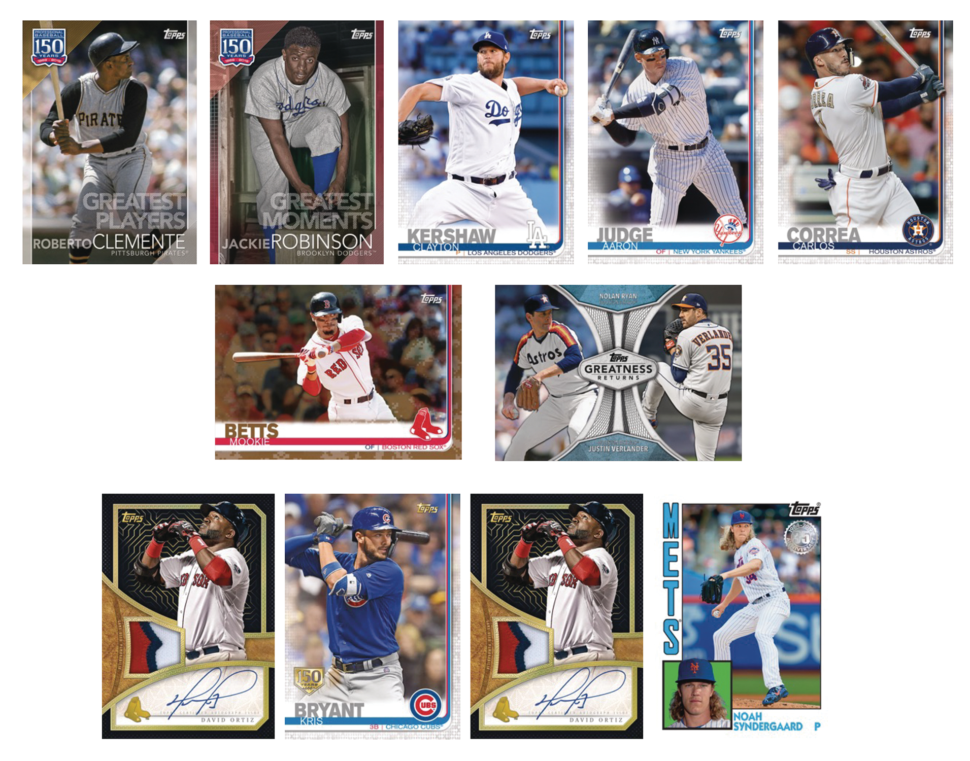 TOPPS 2019 BASEBALL SERIES 1 T/C JUMBO BOX