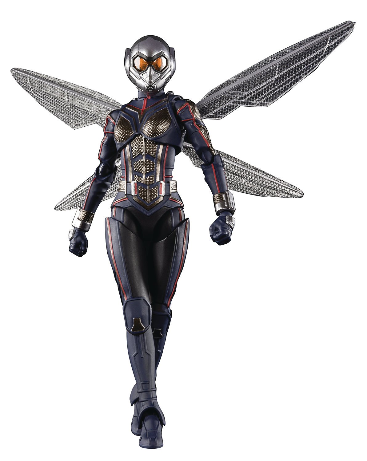 ANT-MAN AND THE WASP WASP S.H. FIGUARTS AF W/TAMASHII STAGE