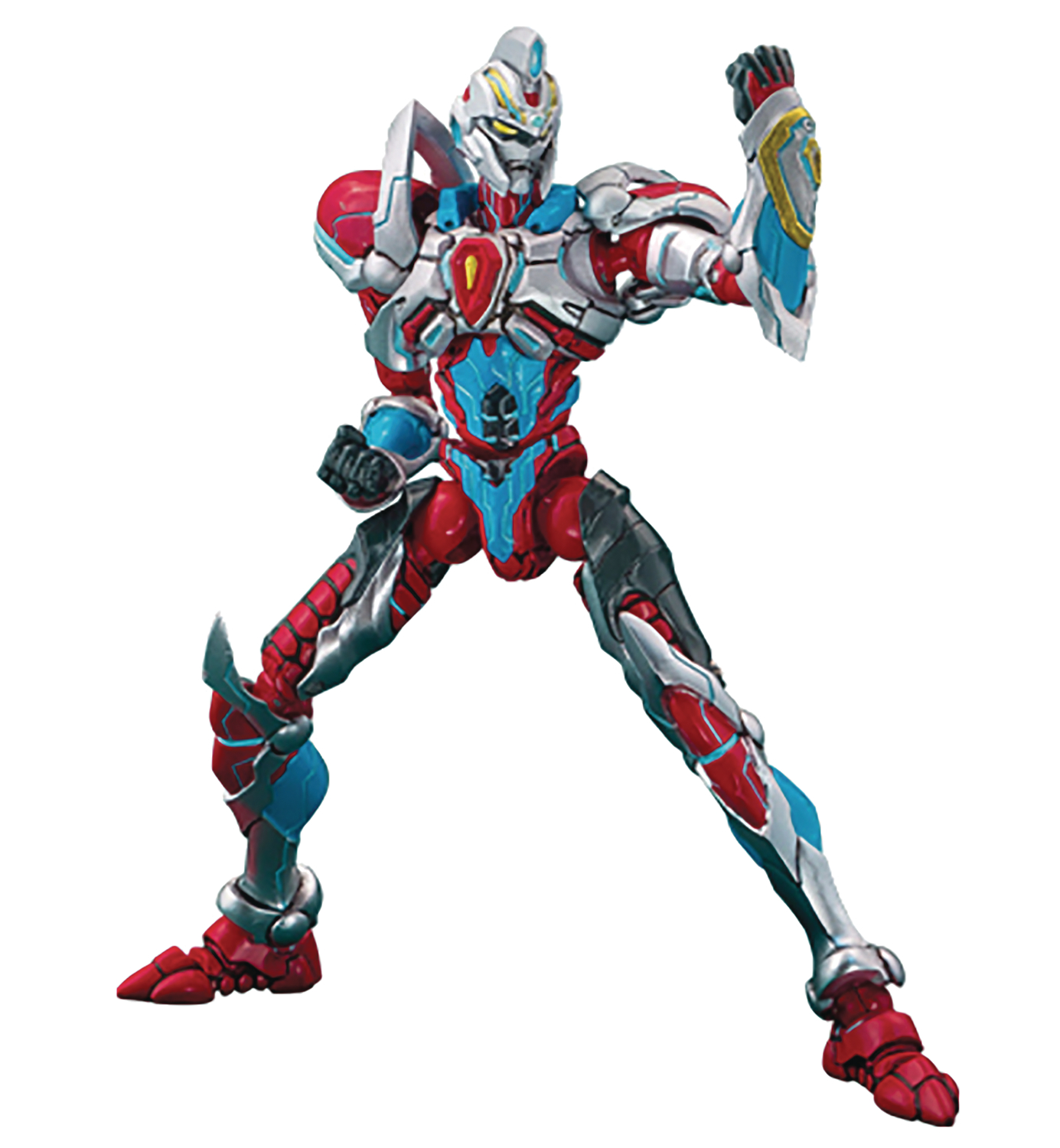 ACTIBUILDER SSSS GRIDMAN PRIMAL FIGHTER AF DX FULL POWER VER